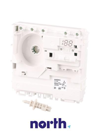 Programator | Moduł sterujący (w obudowie) skonfigurowany do zmywarki Siemens 00640506,1
