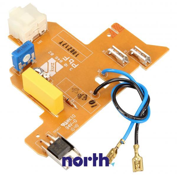 Moduł sterujący do odkurzacza Bosch 00495708,1
