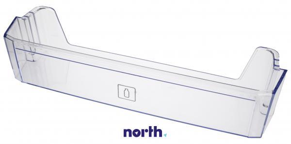 Balkonik   Półka dolna na drzwi chłodziarki  do lodówki 4397291300,0