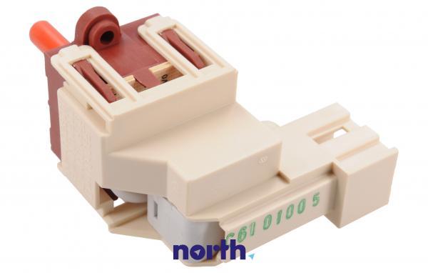 Przełącznik funkcyjny do pralki Candy 41014503,1