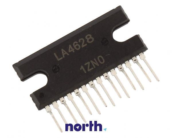 LA4628 Układ scalony IC,0