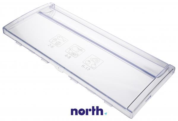 Front górnej szuflady zamrażarki do lodówki 4397311100,0