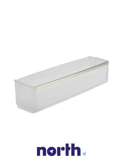 Balkonik | Półka na drzwi chłodziarki do lodówki Siemens 00444132,1