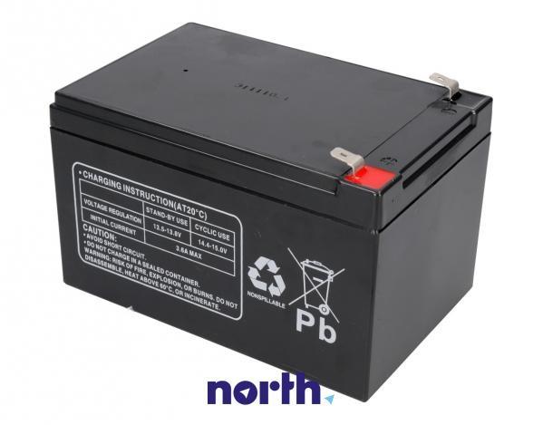 MP1212B Akumulator UPS 12V 12000mAh Multipower (1szt.),1
