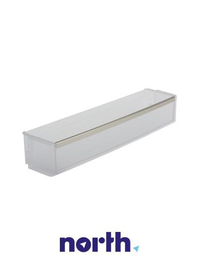 Balkonik | Półka na drzwi chłodziarki górna do lodówki Siemens 00444134,1
