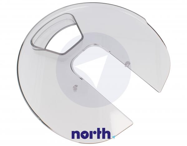 Osłona | Pokrywa misy do robota kuchennego 00483204,1
