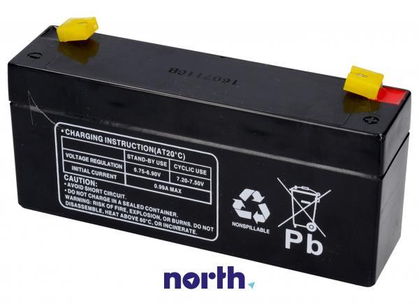 MP3,36 Akumulator UPS 6V 3300mAh Multipower (1szt.),1