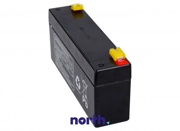 MP3,36 Akumulator UPS 6V 3300mAh Multipower (1szt.),2