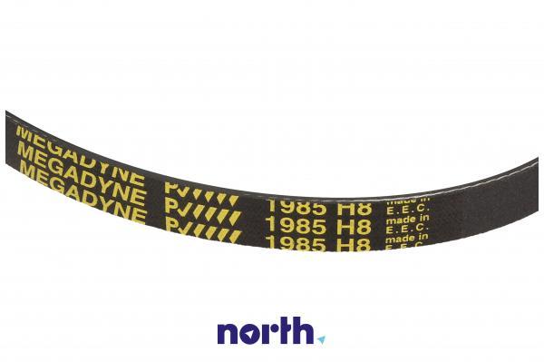 1985H8 Pasek napędowy nieelastyczny do pralki LG 4400EL1001A,1