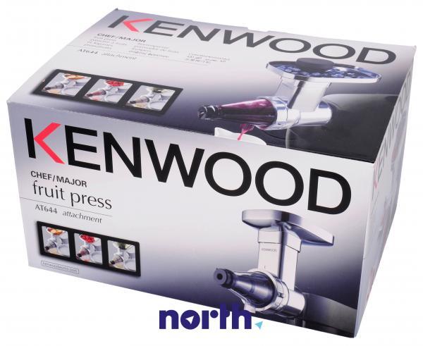 Nasadka do musu AT644 do robota kuchennego Kenwood AWAT644B01,0