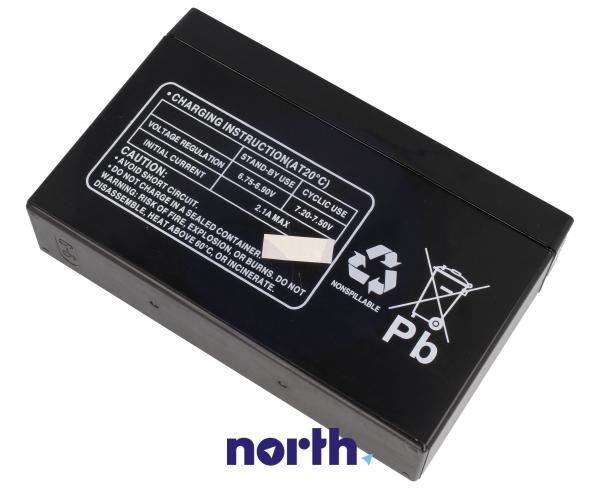 MP7-6 Akumulator UPS 6V 7000mAh Multipower (1szt.),2