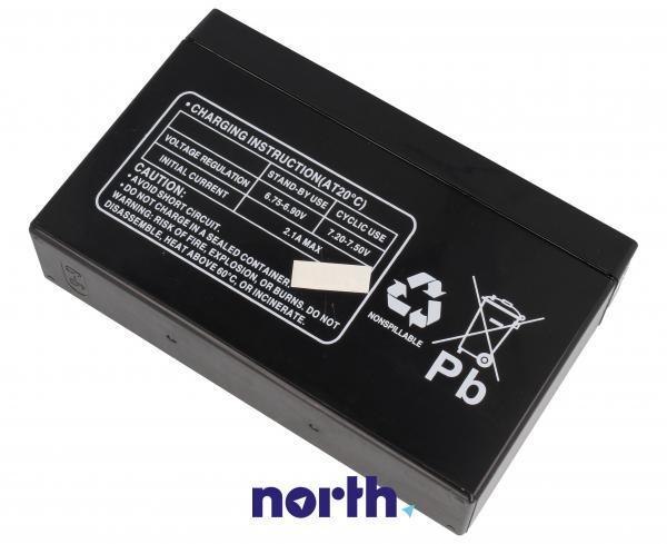MP76 Akumulator UPS 6V 7000mAh Multipower (1szt.),2