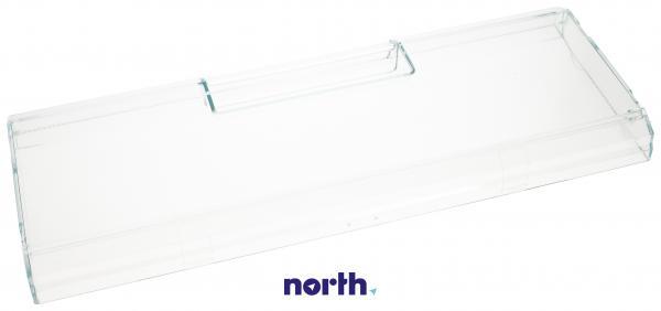 Pokrywa | Front szuflady zamrażarki do lodówki Bosch 00439737,0