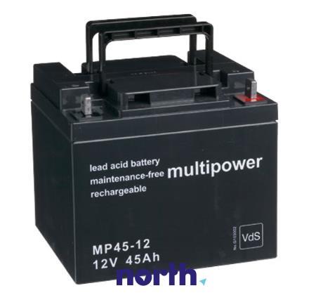 MP4512 Akumulator UPS 12V 45000mAh Multipower (1szt.),0