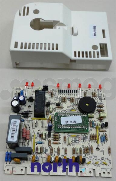 Programator | Moduł sterujący (w obudowie) skonfigurowany do zmywarki 696290692,1