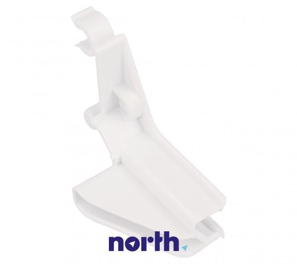 Szyna | Prowadnica zamrażarki lewa do lodówki Gorenje 396231,0