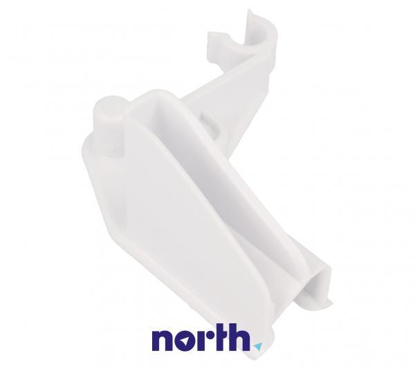 Szyna | Prowadnica zamrażarki lewa do lodówki Gorenje 396231,2