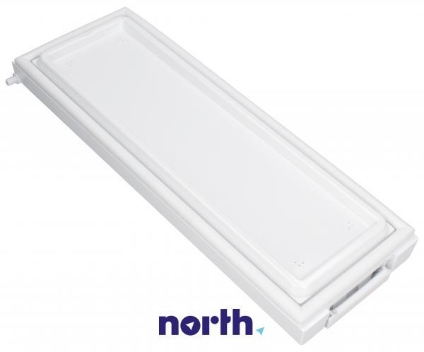 Drzwi zamrażarki z uszczelką kompletne do lodówki Whirlpool 481244058326,1