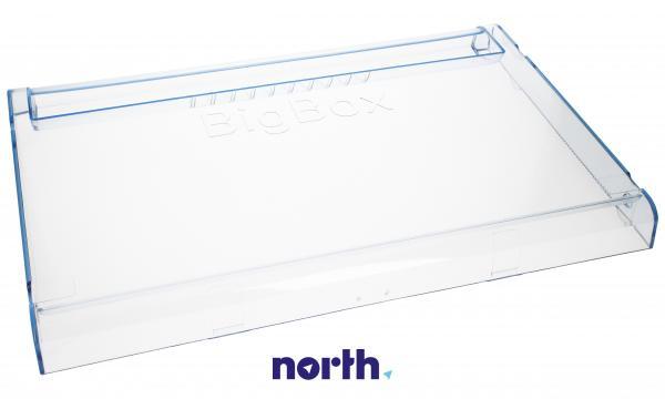 Pokrywa | Front szuflady zamrażarki do lodówki Bosch 00444026,0