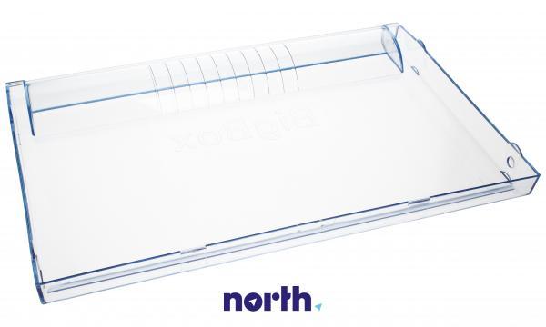 Pokrywa | Front szuflady zamrażarki do lodówki Bosch 00444026,1