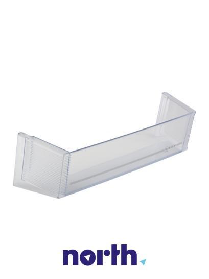 Balkonik/Półka dolna na drzwi chłodziarki  do lodówki Siemens 00448313,1