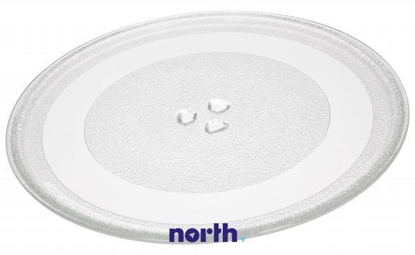 Talerz szklany do mikrofalówki 34cm LG 3390W1A029A,0