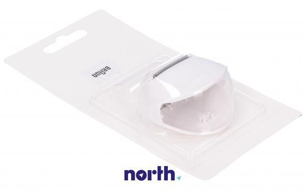 Siatka | Folia tnąca golarki (z obudową) do depilatora Braun 67030283,1