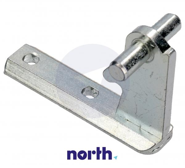 Zawias drzwi (środkowy) do lodówki Beko 4152160110,1