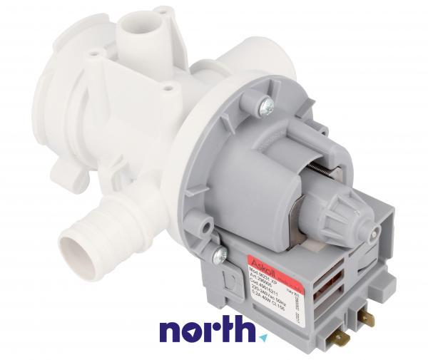 Pompa odpływowa kompletna za DC9011110K do pralki Samsung,3
