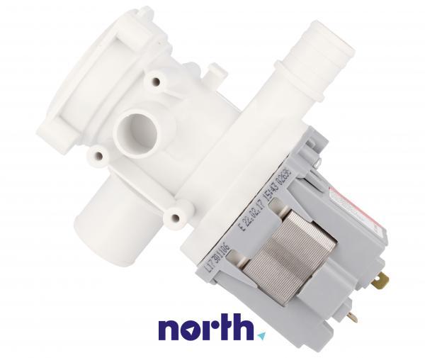 Pompa odpływowa kompletna za DC9011110K do pralki Samsung,4