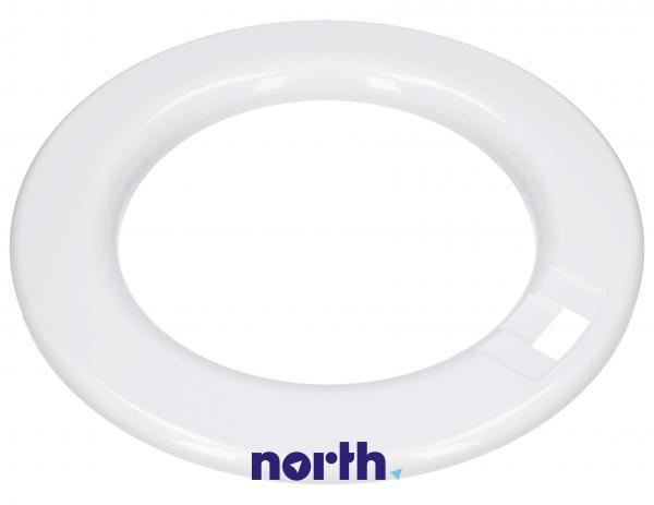 Obręcz | Ramka zewnętrzna drzwi do pralki 481244010749,0