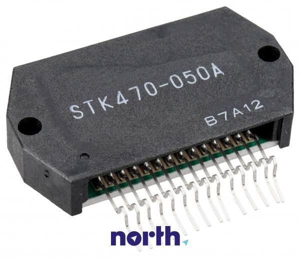 STK470-050A Układ scalony IC,0