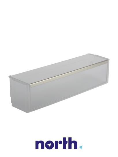 Balkonik/Półka dolna na drzwi chłodziarki  do lodówki Siemens 00660017,1