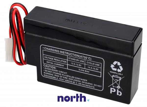 MP0,812AMP Akumulator UPS 12V 800mAh (1szt.),1