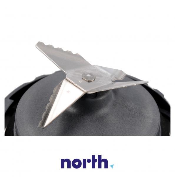 Nóż tnący z obudową do blendera Philips 420613657090,2