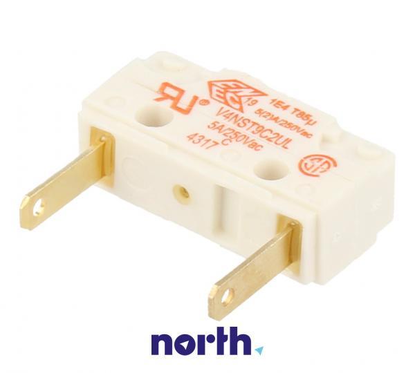 Mikroprzełącznik do ekspresu do kawy DeLonghi 5132104100,1