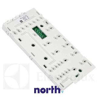 Moduł elektroniczny skonfigurowany do pralki 1105794141,1