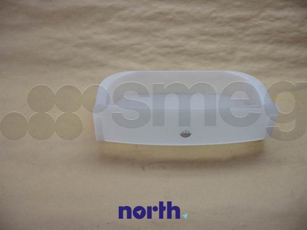 Balkonik | Półka na drzwi chłodziarki środkowa do lodówki 760391665,1