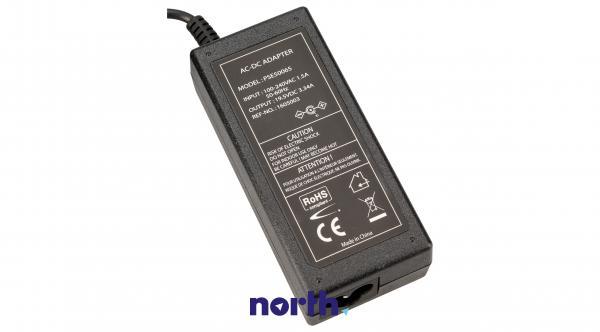 Ładowarka | Zasilacz 19.5V/3.34A/65W do laptopa Dell PSE50065EU,2