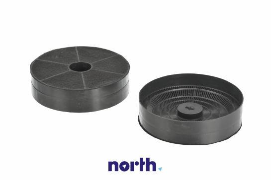 Filtr węglowy aktywny do okapu 00602799,0