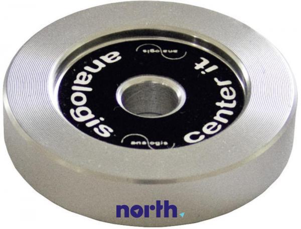 Adapter   Redukcja do singli do gramofonu CENTERIT,0