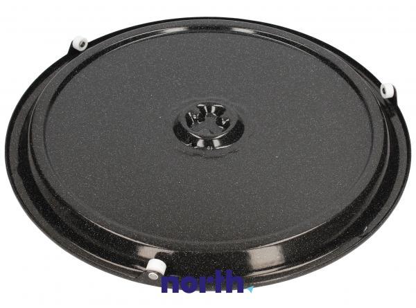Talerz crisp metalowy do mikrofalówki LG 3390W1A013F,1