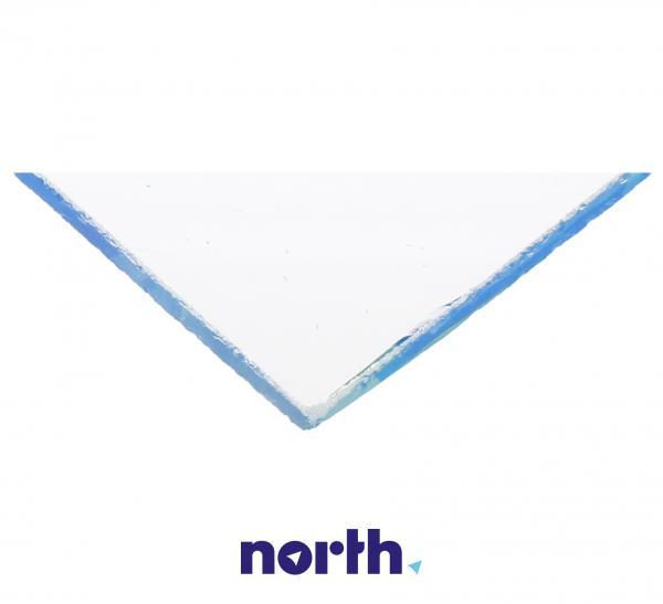 Szybka   Szyba pokrywy obudowy górnej do frytkownicy Rowenta SS983866,1