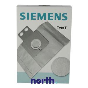 Worek do odkurzacza VZ51AFTZ TYP-T Siemens 5szt. (+filtr) 00462522,1