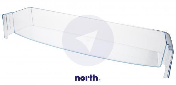 Balkonik   Półka na drzwi chłodziarki środkowa do lodówki Siemens 00660811,1