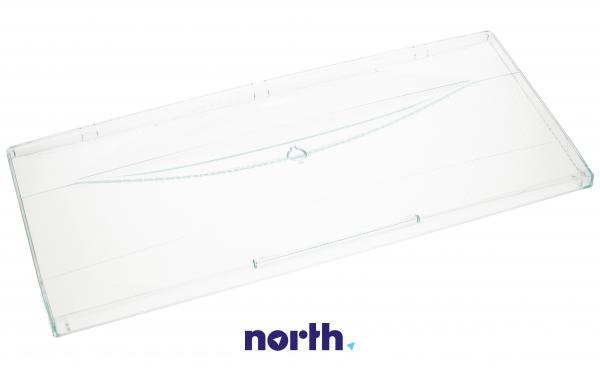 Pokrywa | Front szuflady zamrażarki do lodówki Liebherr 979115400,0