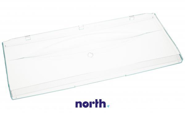 Pokrywa | Front szuflady zamrażarki do lodówki Liebherr 979115400,1