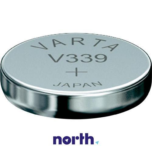 SR614SW | 339 | S58 Bateria 1.55V Varta (10szt.),0