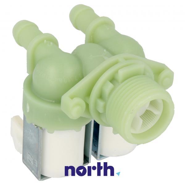 Elektrozawór podwójny do pralki Candy 41018989,0
