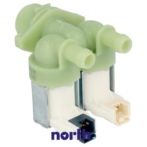 Elektrozawór podwójny do pralki Candy 41018989,1